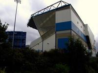St Andrew's Trillion Trophy Stadium