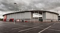 Totally Wicked Stadium (St Helens Stadium)