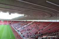 St. Mary's Stadium