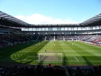 Stadium mk (Denbigh Stadium)