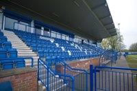 Tameside Stadium