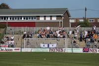 The Dripping Pan
