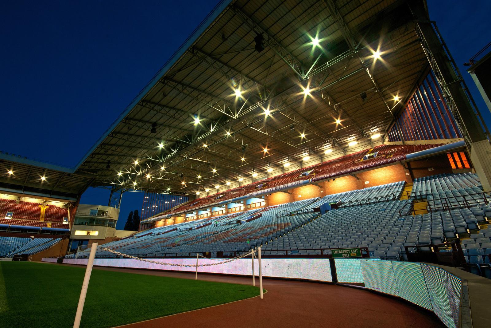 Villa Stadion