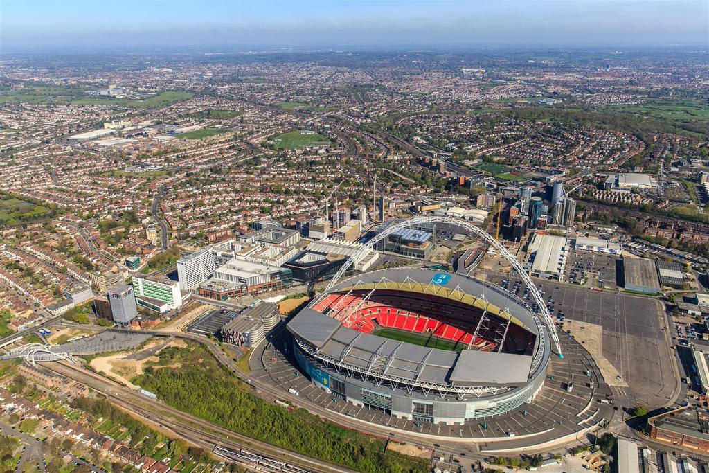 the importance of resources in the successful completion of wembley stadium