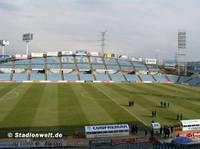 Estadio Coliseum Alfonso Pérez