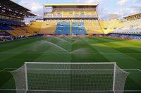 Estadio de la Cerámica (Feudo Amarillo)