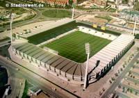 Campos de Sport del Sardinero (El Sardinero)