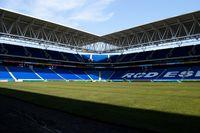 RCDE Stadium (Estadi Cornellà-El Prat / Estadi Nou Sarria)