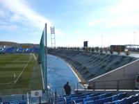 Estadio Alfredo di Stefano
