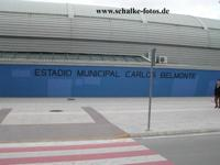Estadio Municipal Carlos Belmonte