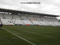 Estadio Municipal Carlos Belmonte