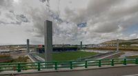 Estadio Municipal de Futbol Ciudad de Lucena