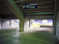 Estadio de Mendizorrotza