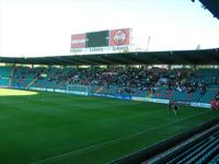Estadio Helmántico