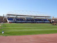 Estadio Iberoamericano 2010