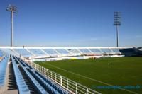 Estadio Municipal de Butarque