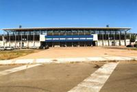 Estadio Nuevo Vivero