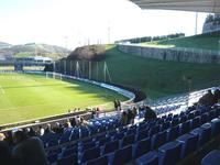 Estadio Zubieta XXI