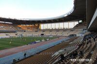 Estadio Olímpico de Sevilla (Estadio Olímpico de la Cartuja )