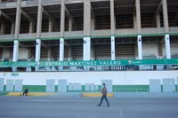 Estadio Manuel Martinez Valero