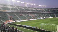 Estadio Manuel Martinez Valero