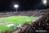 Estadio Nuevo Los Cármenes
