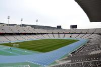 Estadi Olímpic Lluís Companys (Estadi Olímpic de Montjuïc)