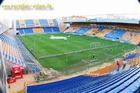 Estadio Ramon de Carranza