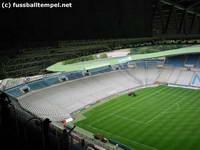 Stade de la Beaujoire - Louis Fonteneau