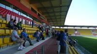 Stade de l'Épopée