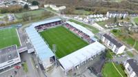 Stade de Roudourou