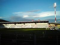 Stade François-Coty (Timizzolo)