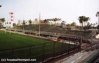 Stade Pierre de Coubertin (La Bocca)
