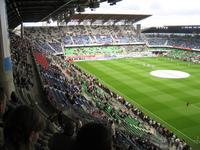 Roazhon Park (Stade de la Route de Lorient)