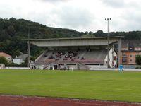 Stade du Centre, Saint-Avold