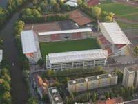Stade Municipal Saint Symphorien