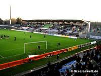 Stade du Moustoir-Yves Allainmat