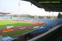 Stade Lille-Métropole de Villeneuve d'Ascq (Stadium Nord)