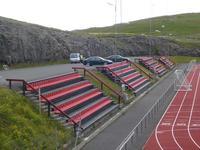 Lilit Svangaskarð