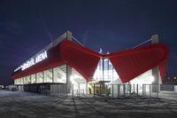 Jahnstadion Regensburg