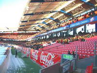 Stadion Nürnberg (Frankenstadion)