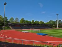 Grenzland-Stadion