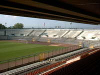 Städtisches Stadion an der Grünwalder Straße (Grünwalder Stadion, Sechzger Stadion)