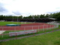 Jahnstadion Göttingen