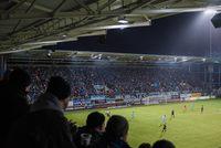 Stadion - An der Gellertstraße (Stadion Chemnitz)