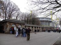 Stadion Rote Erde
