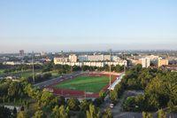 Südstadion (Fortuna Arena)