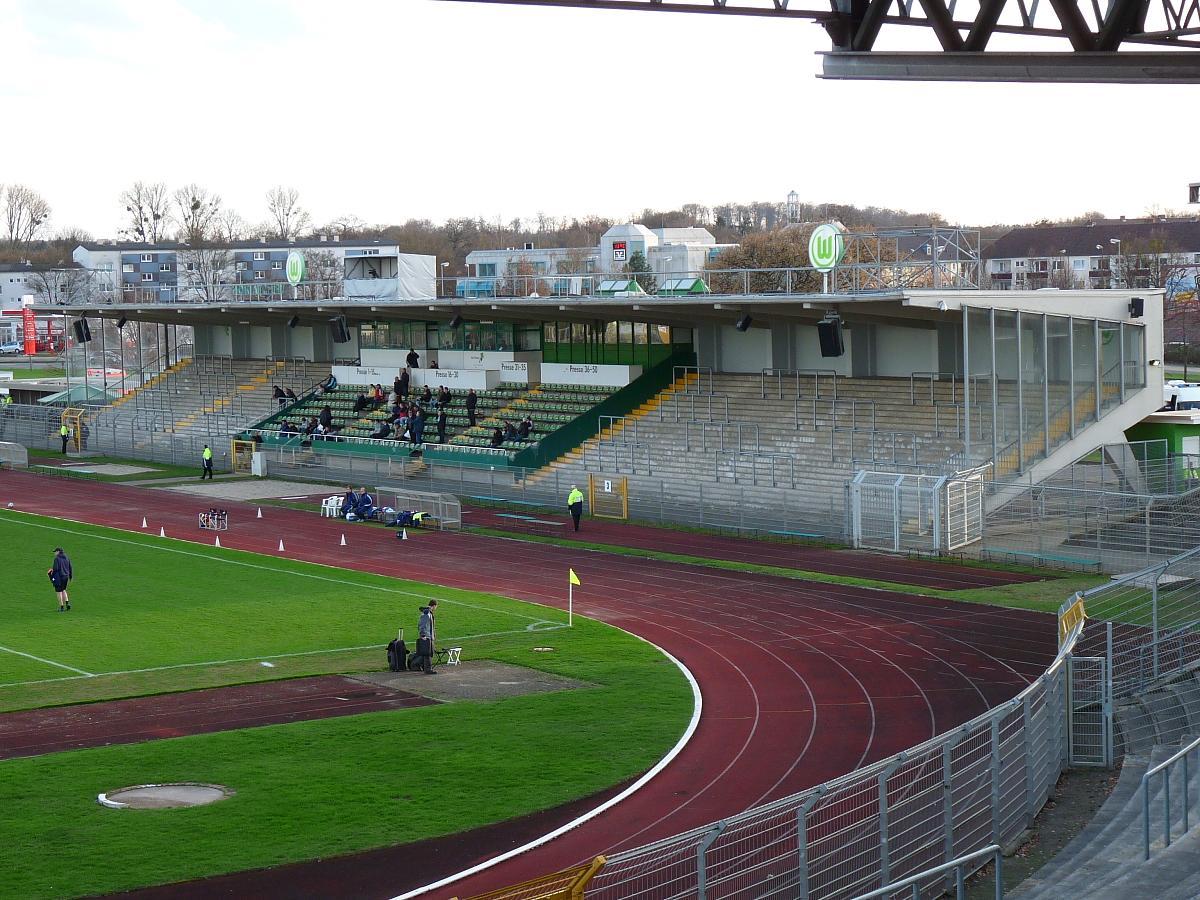 Vfl Stadion Am Elsterweg