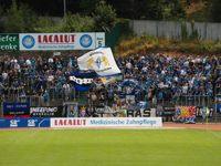 Waldstadion Homburg