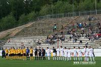 Hans-Walter-Wild-Stadion (Waldstadion Weismain)